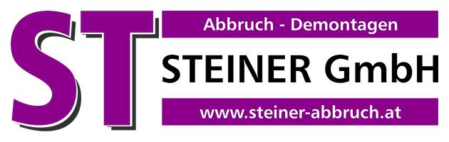 STEINER GmbH Abbruch – Demontagen
